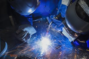 Weldtech Welding Training Courses