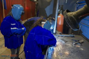 TSSA Pressure Vessel Pipe Welding Program